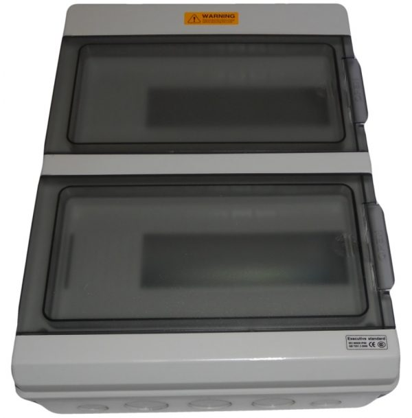 DB24 IP66 1