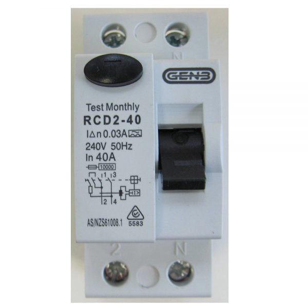 RCD2 40