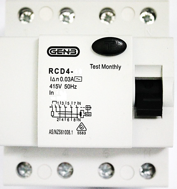 RCD4 63