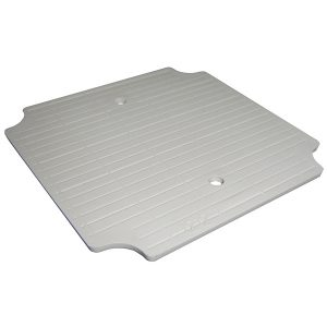 DS1929PP MOUNTING PLATE 190 X 280