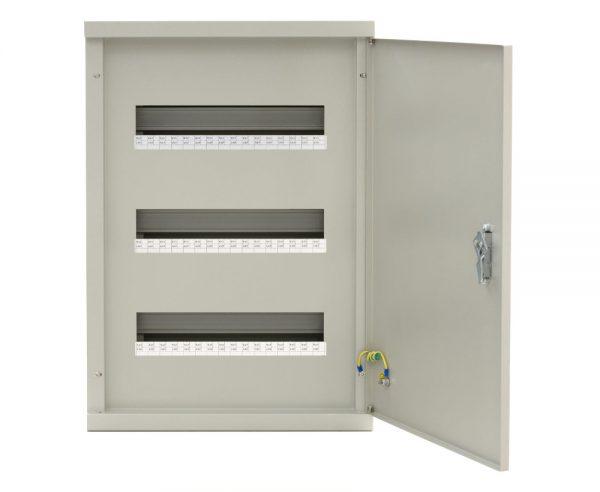 Metal Enclosures CM348